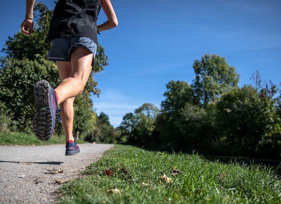 Running from God